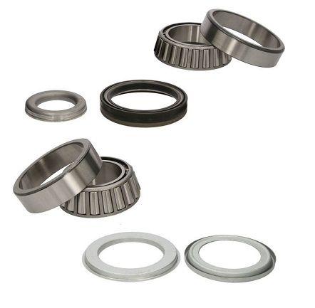 Beval bearing