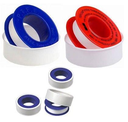 update Teflon seal tape